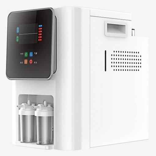 hydrogen inhalation machine - order online - free worldwide shipping - usa
