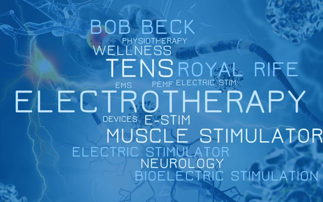 Difference between PEMF devices and Electrotherapy Products (TENS, EMS, IF)