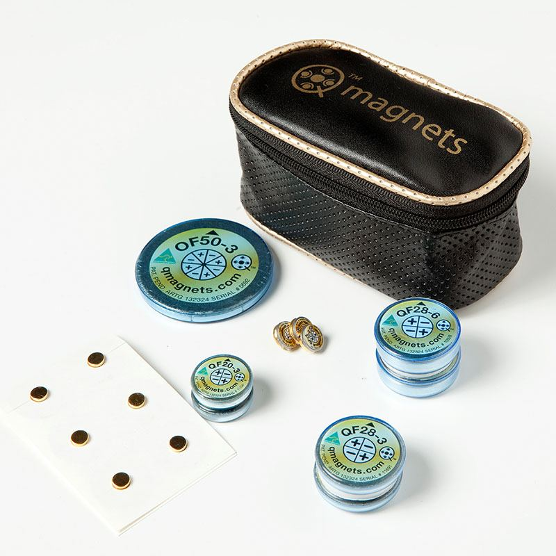 Magnets for Sale - Q Magnet therapy devices