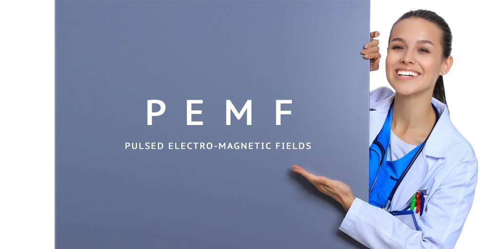 What is PEMF Therapy and What are it's benefits?