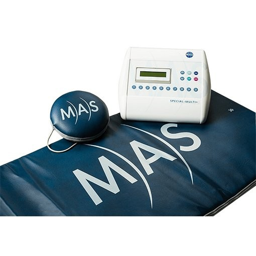 MAS Systems PEMF therapy Device - Special Multi+