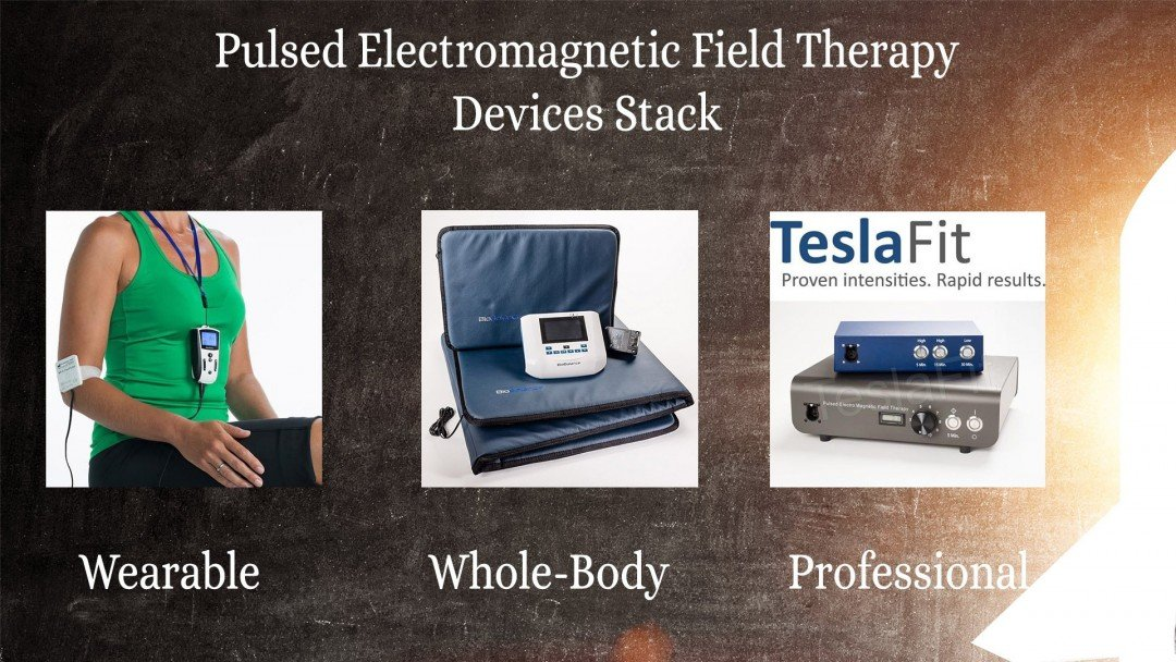 pemf therapy machines for 2020