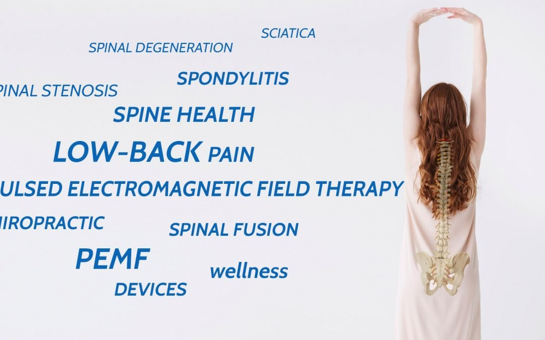 PEMF therapy benefits for Low-back Pain & Spine Health in