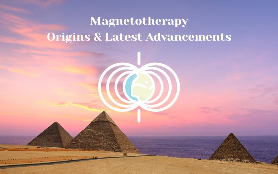 magnetotherapy magnet therapy origins and latest magnetoterapia research