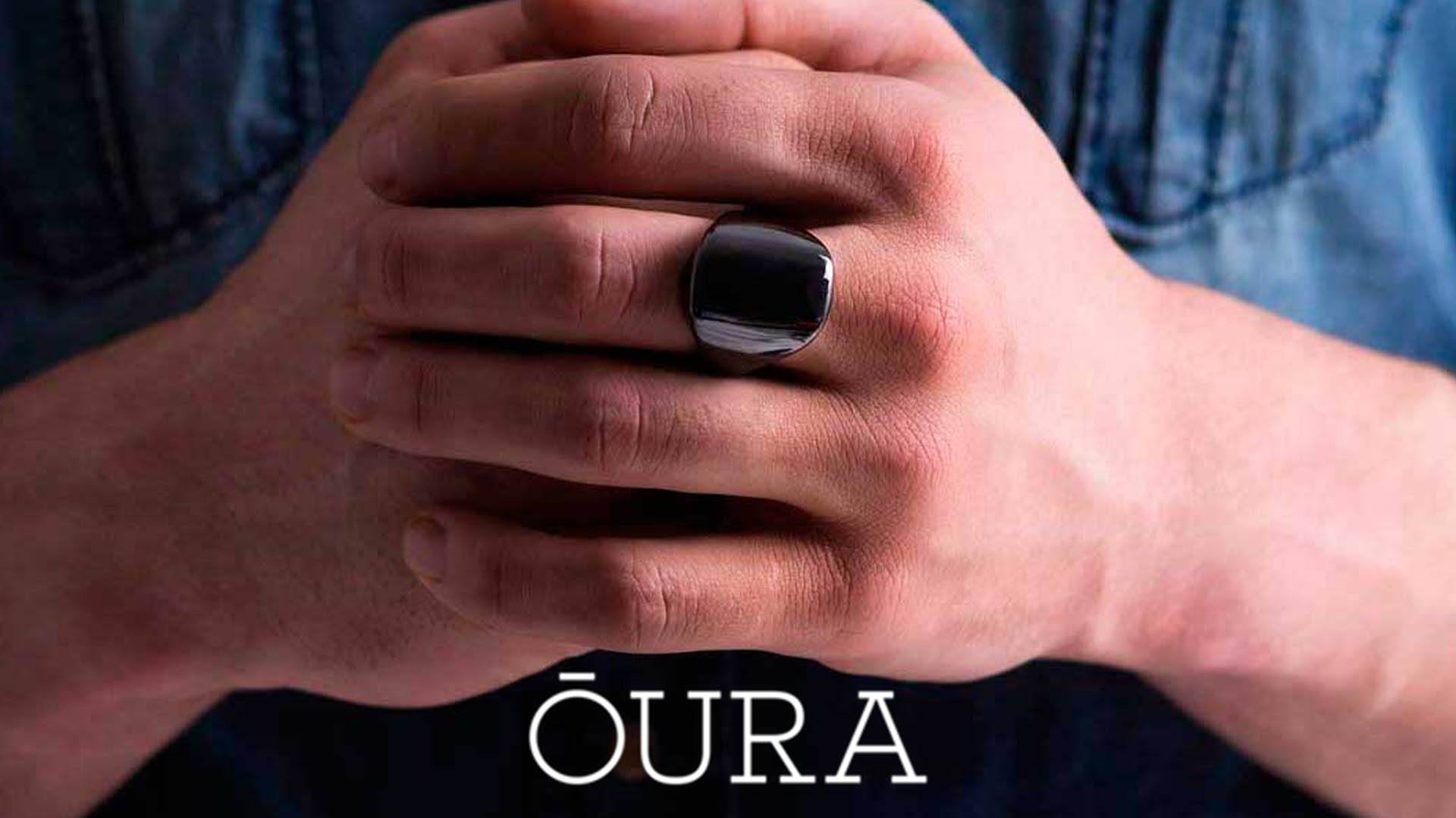oura ring sleep tracker for pemf devices