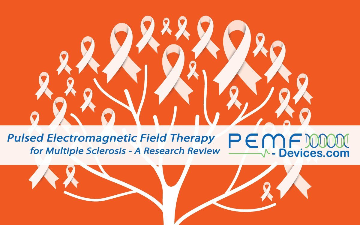 pemf therapy for multiple sclerosis MS electromagnetic therapy
