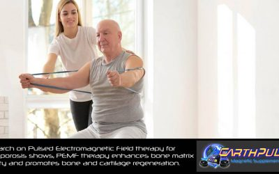 PEMF therapy for Osteoporosis