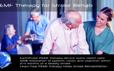PEMF therapy for Stroke Rehabilitation