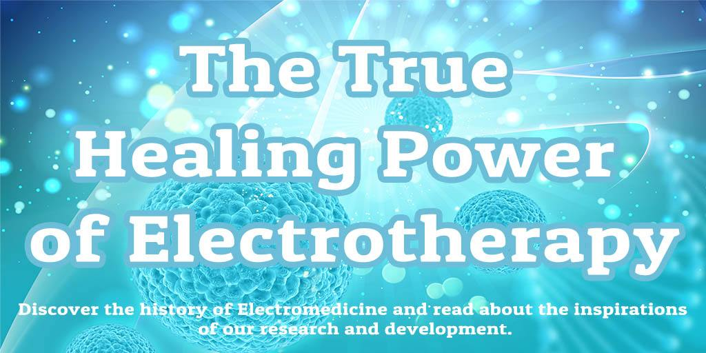 Power of Electrotherapy