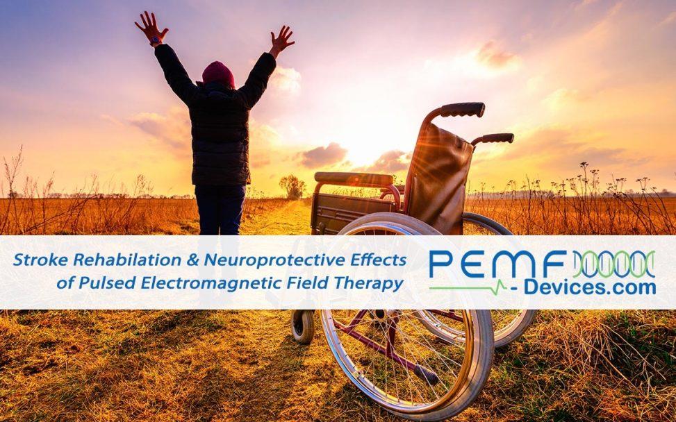 pemf therapy for stroke rehabilitation